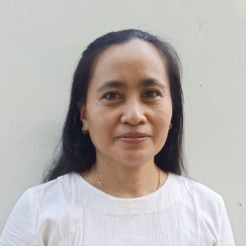 Volunteer Campus Associate 2009 Alumna from The Philippines